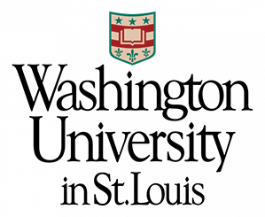 Washington University St Louis Logo