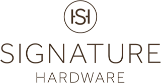 Signature Hardware Logo