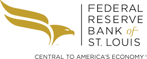 Fed Reserve Bank Logo