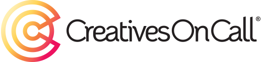 Creatives On Call Logo
