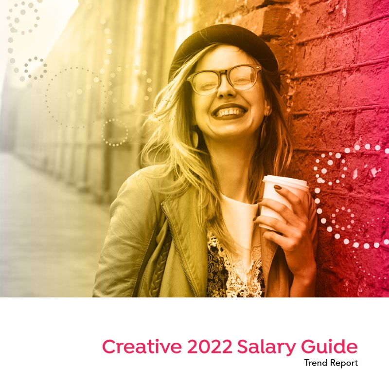 2021 Salary Guide