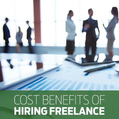 Cost Benefits of Hiring Freelance