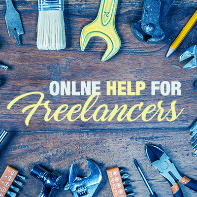 Online Help for Freelancers