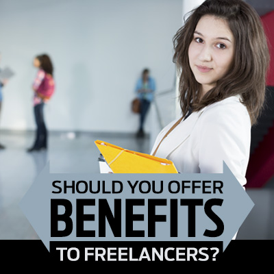 Should You Offer Benefits To Freelancers?