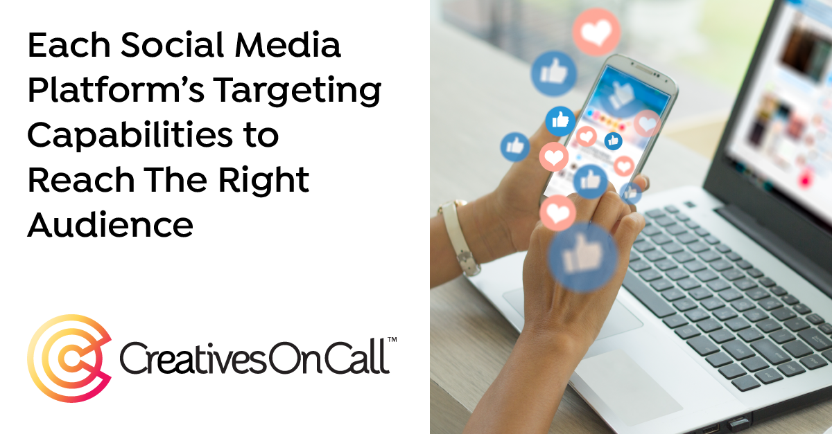 How to Use Social Media to Reach Your Target Audience