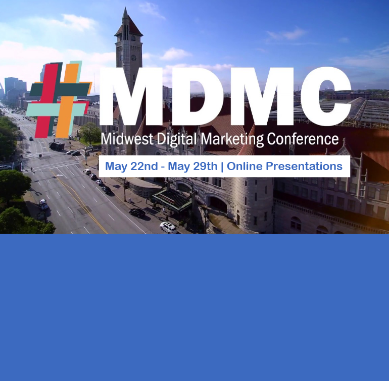 Midwest Digital Marketing Conference 2020